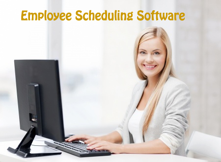 employee scheduling software.